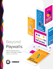 Beyond paywalls