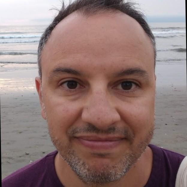Alejandro Pereda