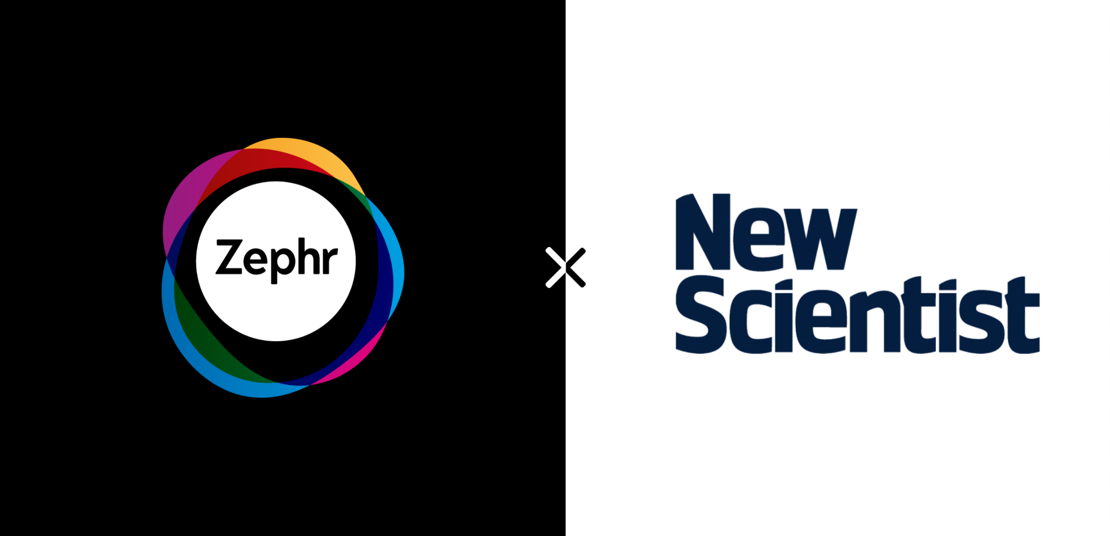 New Scientist and Zephr Partnership