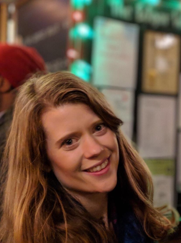 Emily Oxley