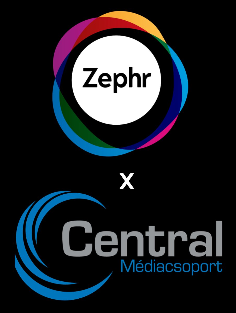 Zephr x Central