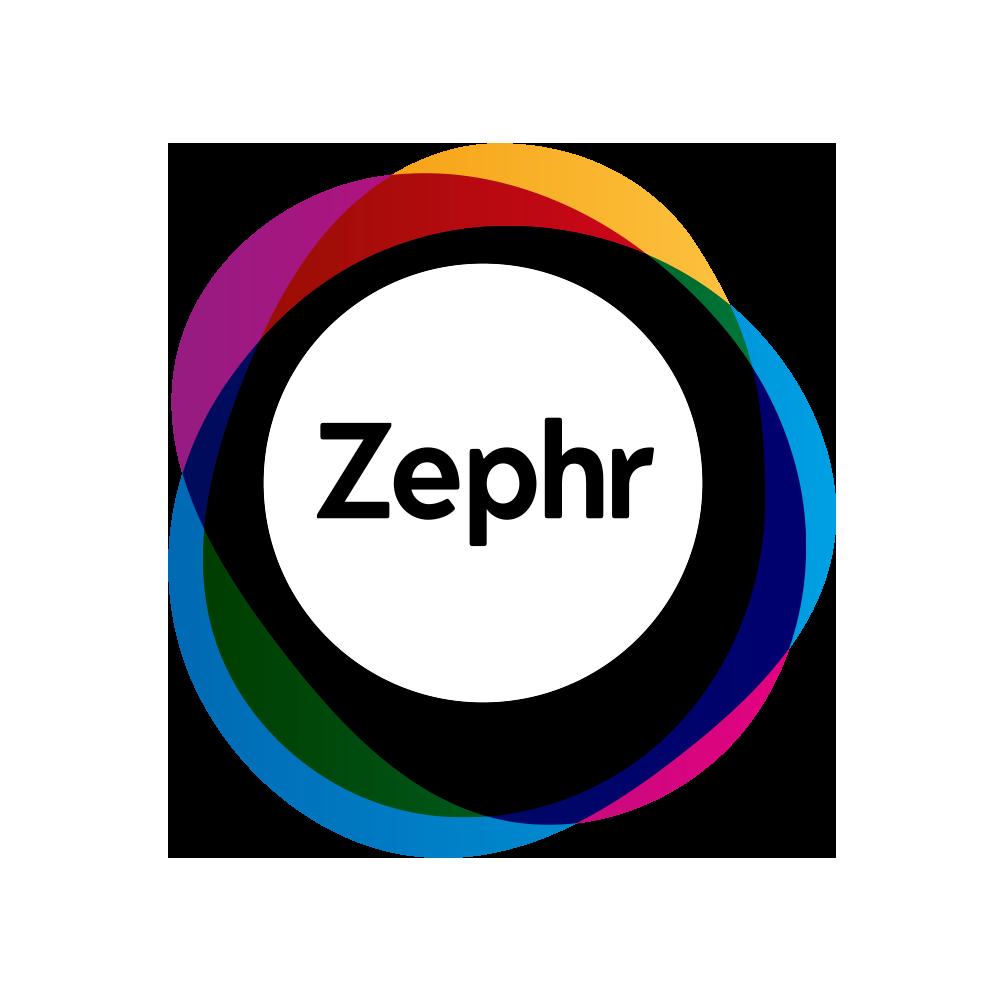 Zephr Logo